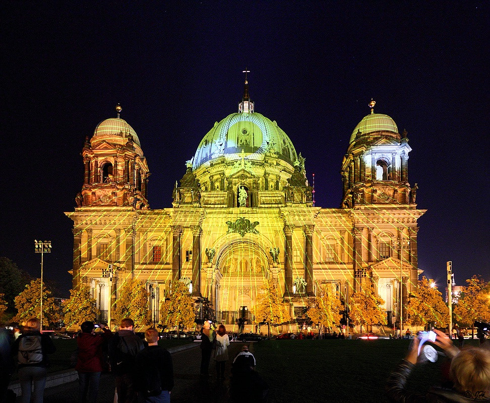 Photograph Berliner Dom #2 by Jörg H. on 500px
