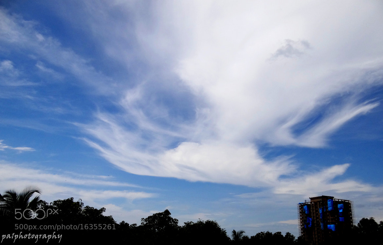 "Photograph ""sky""scraper  by Pavan Prabhudev Mane on 500px"