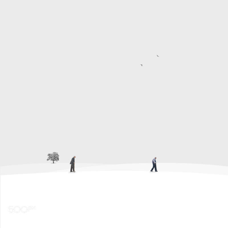 Photograph Separation by Hossein Zare on 500px
