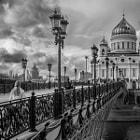 Moscow Black & White