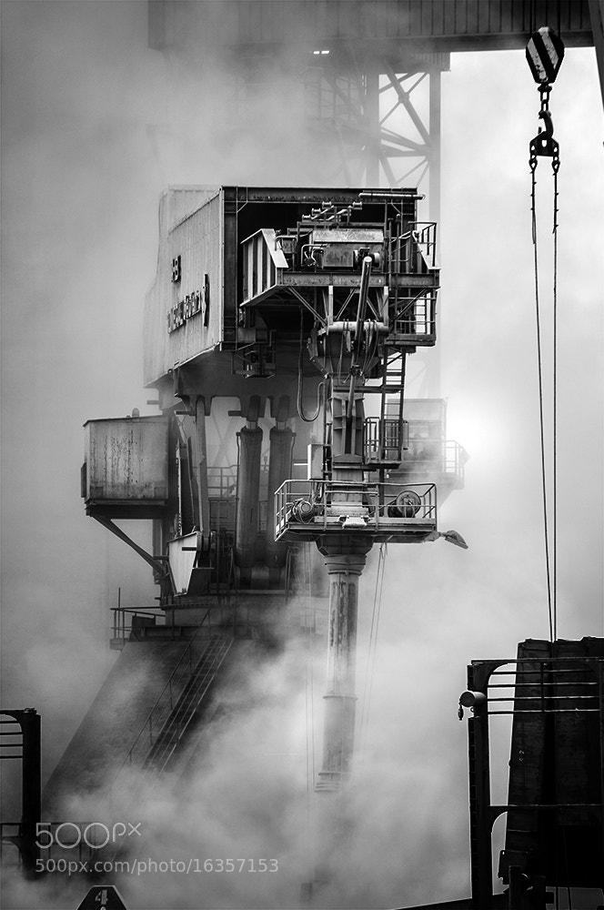Photograph Machin Gun by Jean-Baptiste Poulain on 500px