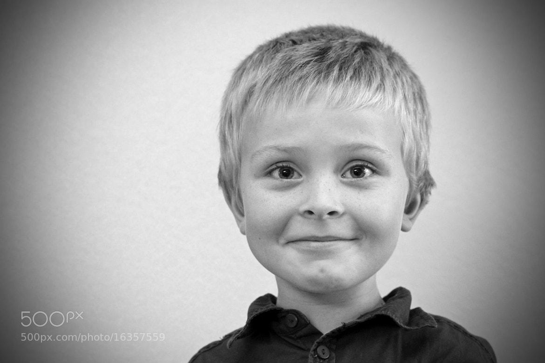 Photograph Strange Facial Expression by Nikolai Alex Petersen on 500px