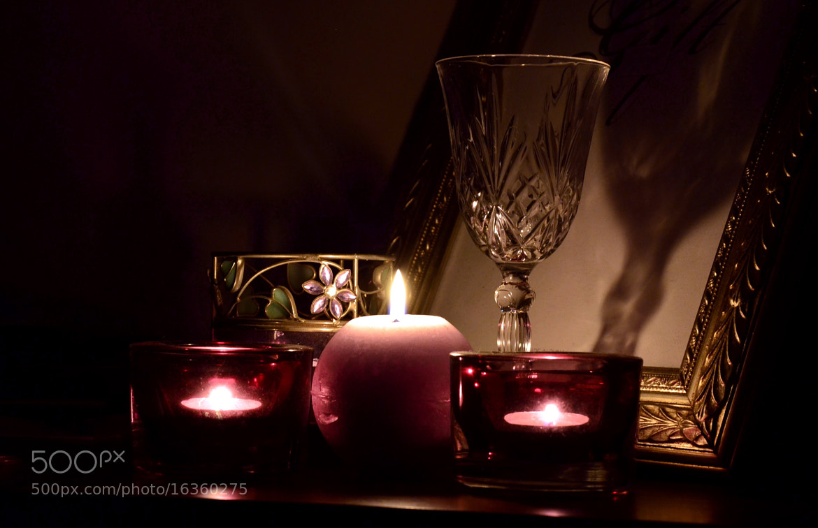 Photograph Wine in the Bedroom by Sarah Edgecumbe on 500px