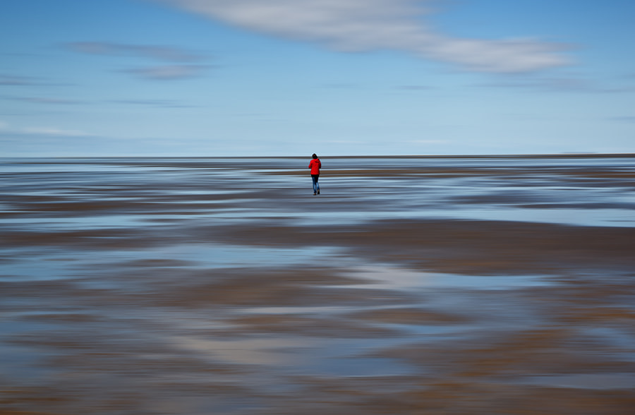 Photograph Alone by Andrea Jancova on 500px