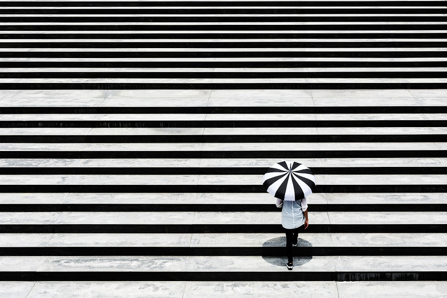 Narrowly Monochromatic by Moisés Rodríguez on 500px.com