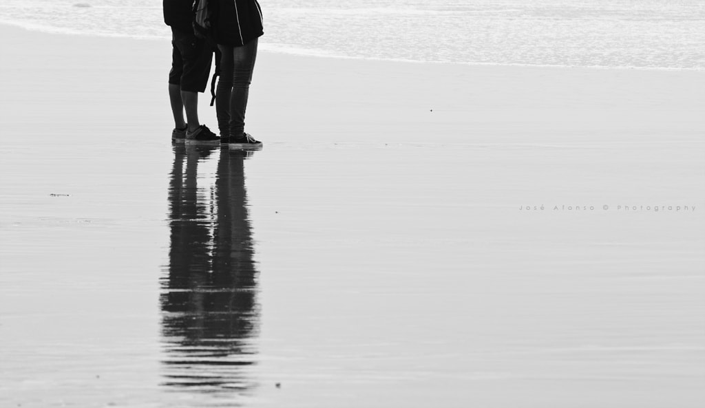 Photograph Surf in love by José Afonso on 500px