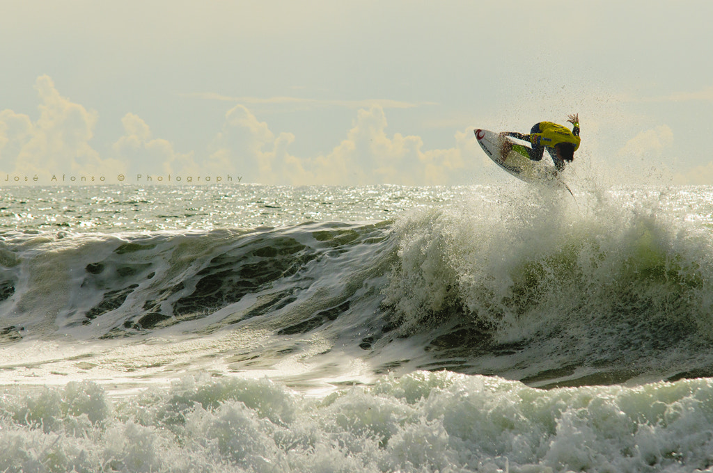 Photograph Rip Curl Pro 2012 by José Afonso on 500px