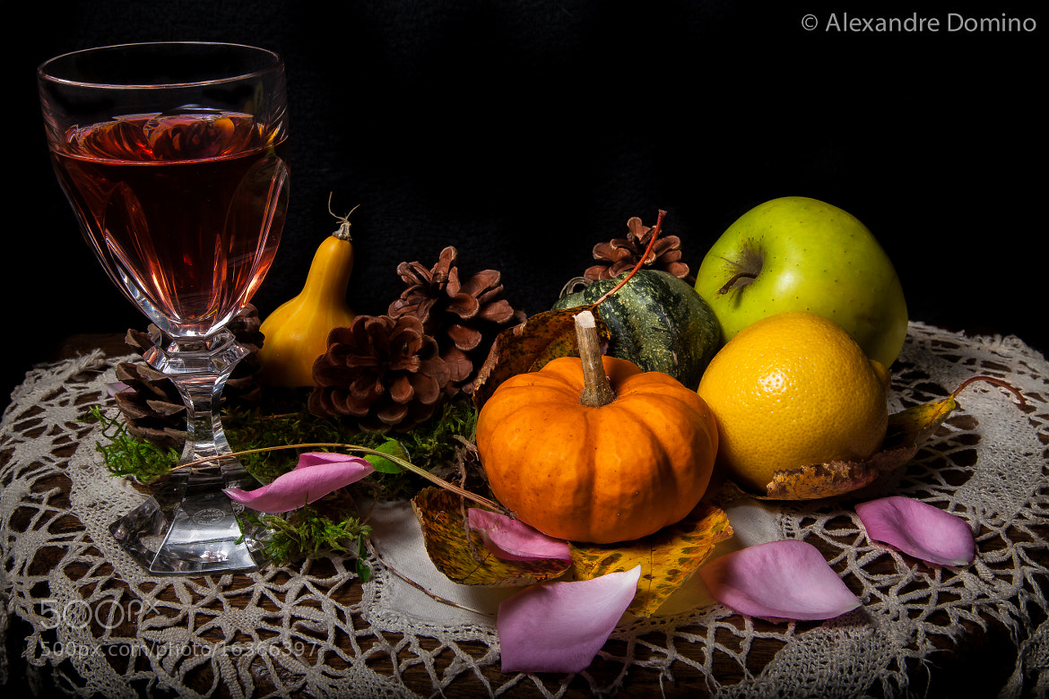Photograph Still Life 3 by Alex China on 500px