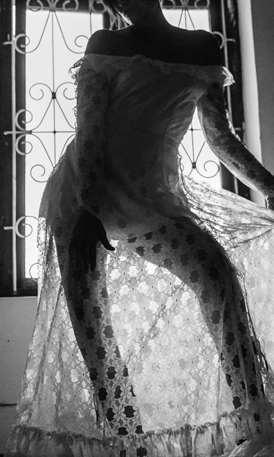 Photograph The wedding dress by Craig Anderson on 500px