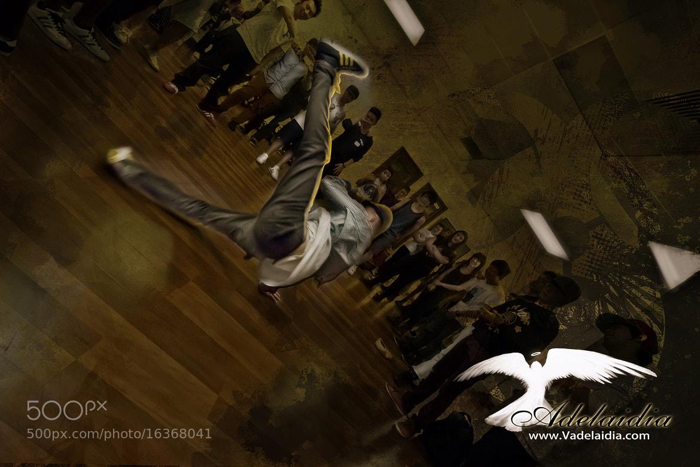 Photograph Dancing 2 by Wei Titan Xu on 500px