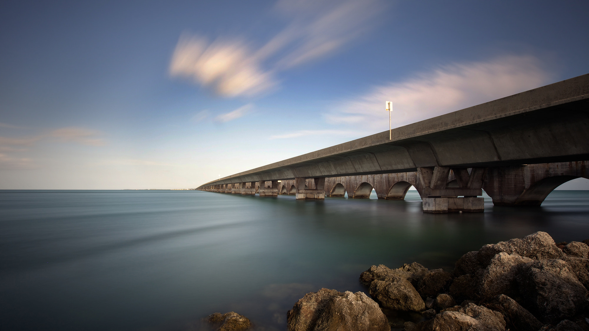 Photograph Endless Bridge by Thomas Fliegner on 500px