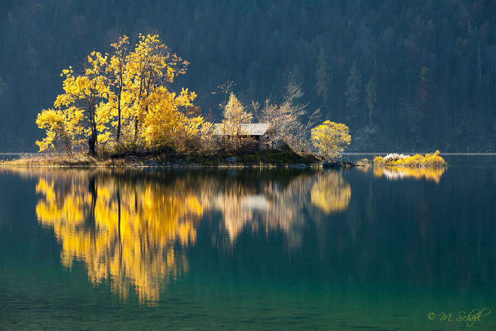Photograph Greetings from Bavaria by Marco Schöfl on 500px