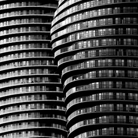 Absolute Towers  by Roland Shainidze (roliketto)) on 500px.com