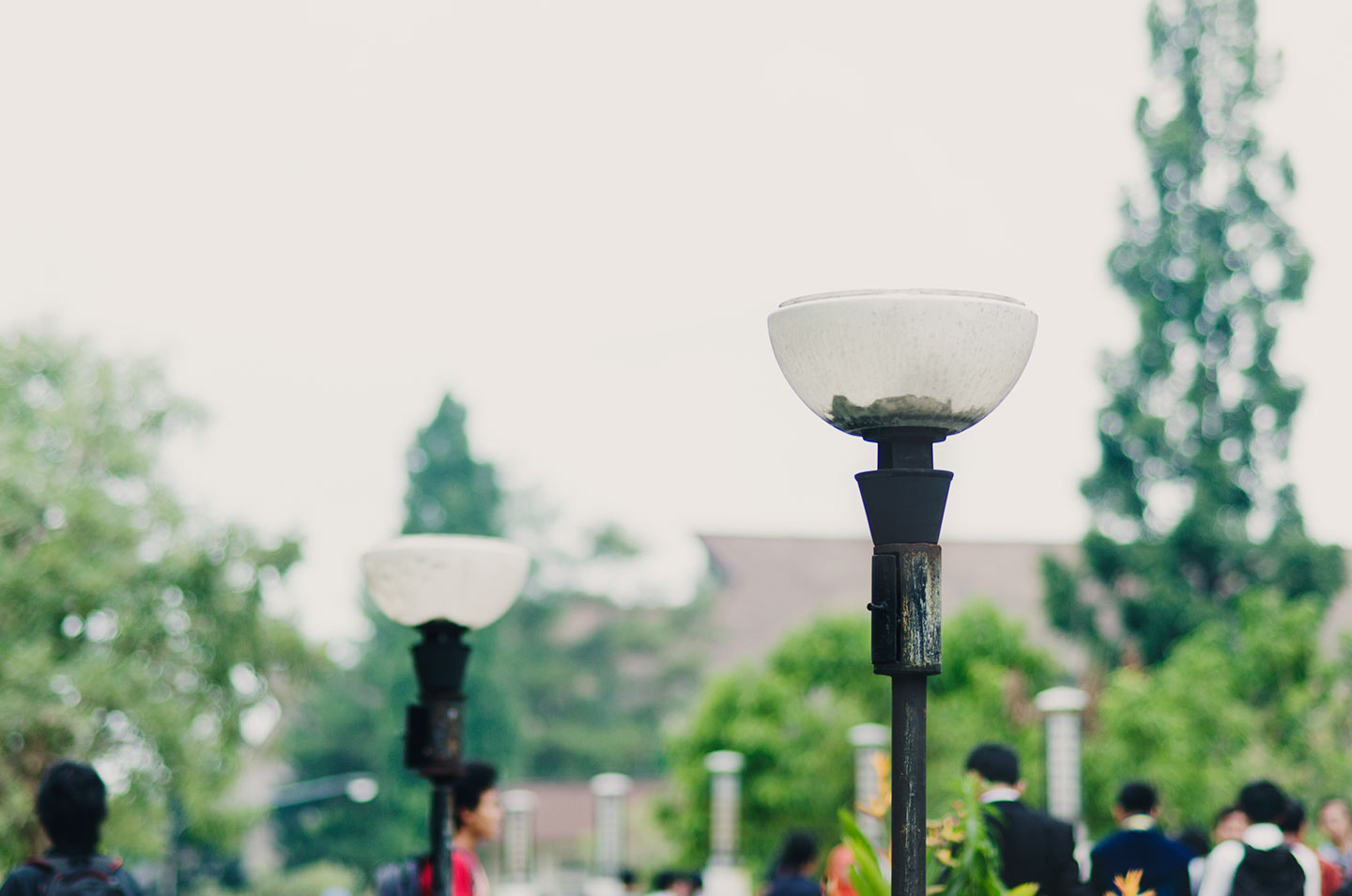Photograph Lamps by Bady qb on 500px