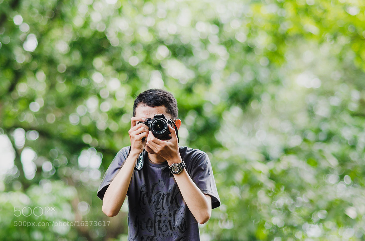 Photograph Say cheesee by Bady qb on 500px