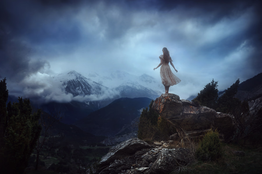 New Horizons by TJ Drysdale on 500px.com