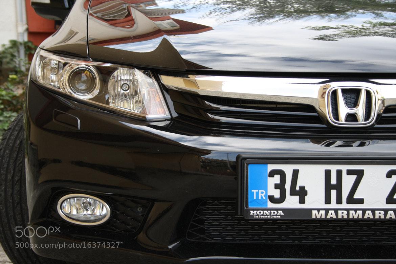 Photograph My Civic 3... by Atalay Sarıcan on 500px