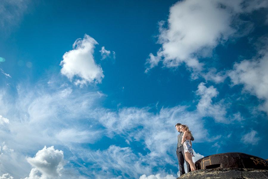 sky, sky, sky