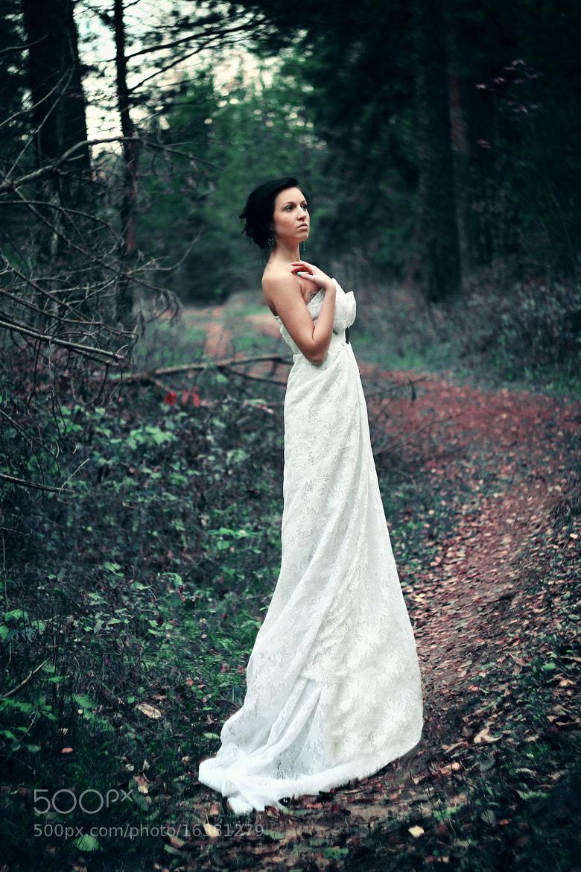Photograph Fairy tales by Aleksandrina Dzhabazian on 500px