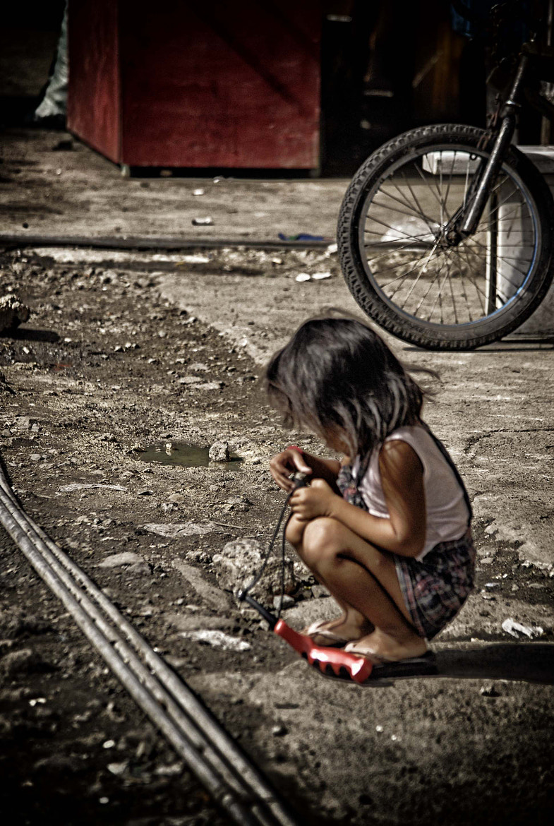 """Photograph """"Lost In My Own World"""" Scott Kelby Worldwide Photowalk Photos by St M.A.C. Photography on 500px"""