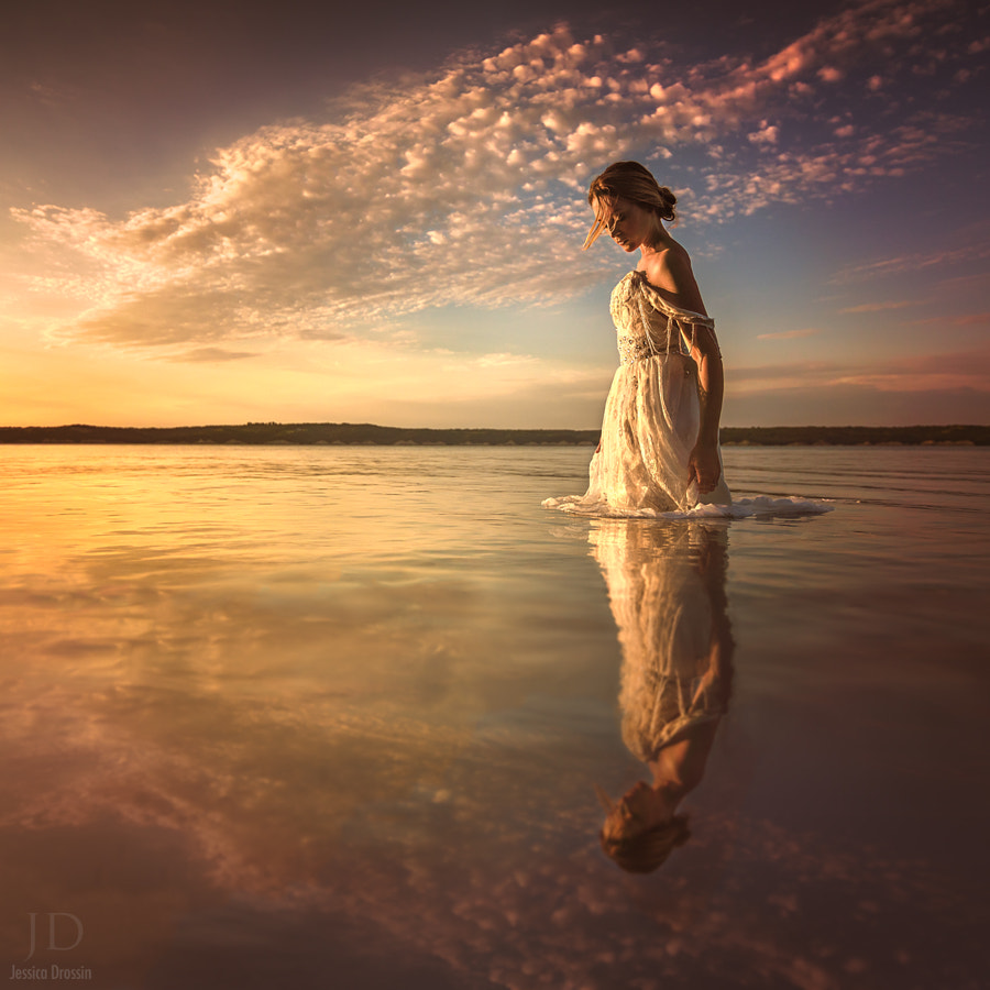 Distorted Mirror by Jessica Drossin on 500px.com