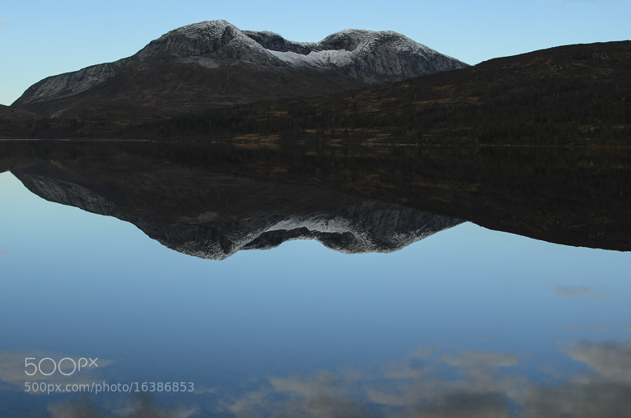 Photograph Mirror by Kolbein Svensson on 500px