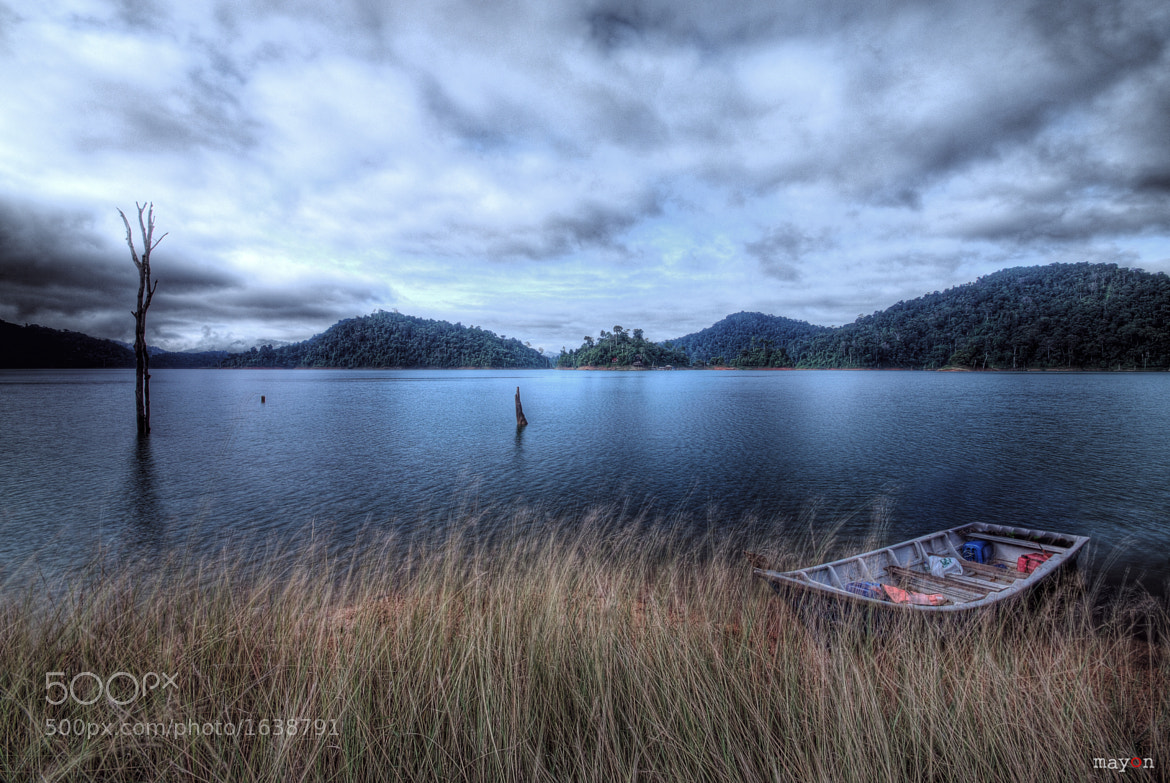 Photograph Banding Lake by mayonzz on 500px