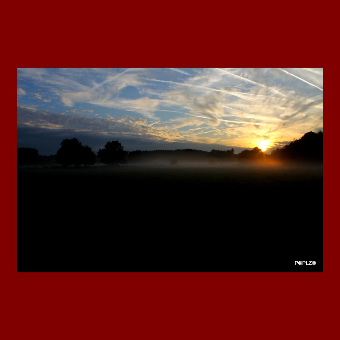 Photograph Indian Summer Sunset II by Carl Lapiere on 500px