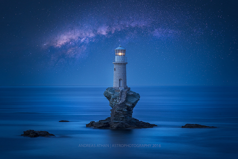 Eternity by Andreas Athan on 500px.com