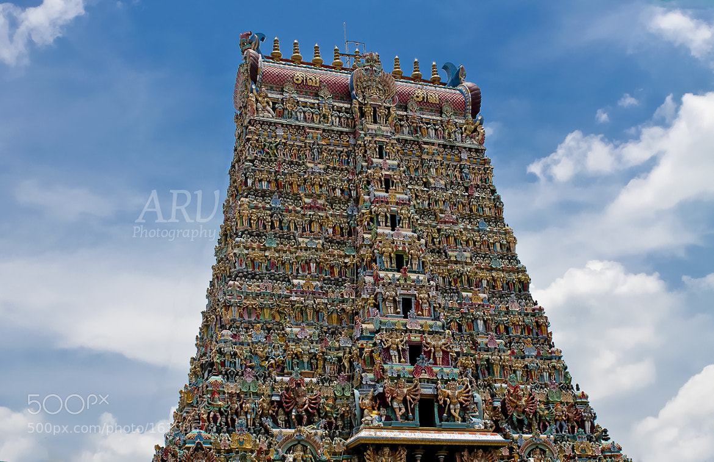 Photograph Madurai Temple by vadivel Arunachalam on 500px  Photograph Madu...