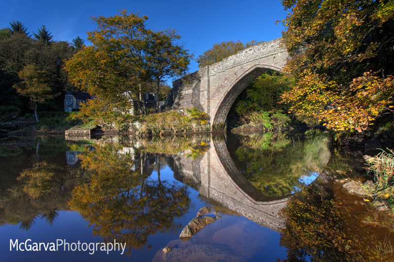 Photograph Brig O Balgownie by McGarva Photography on 500px