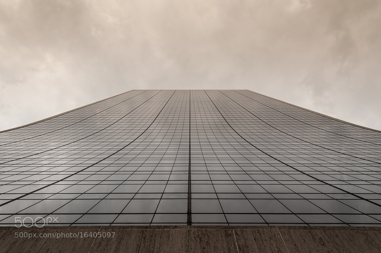 Photograph Skyrise by John Virgolino on 500px