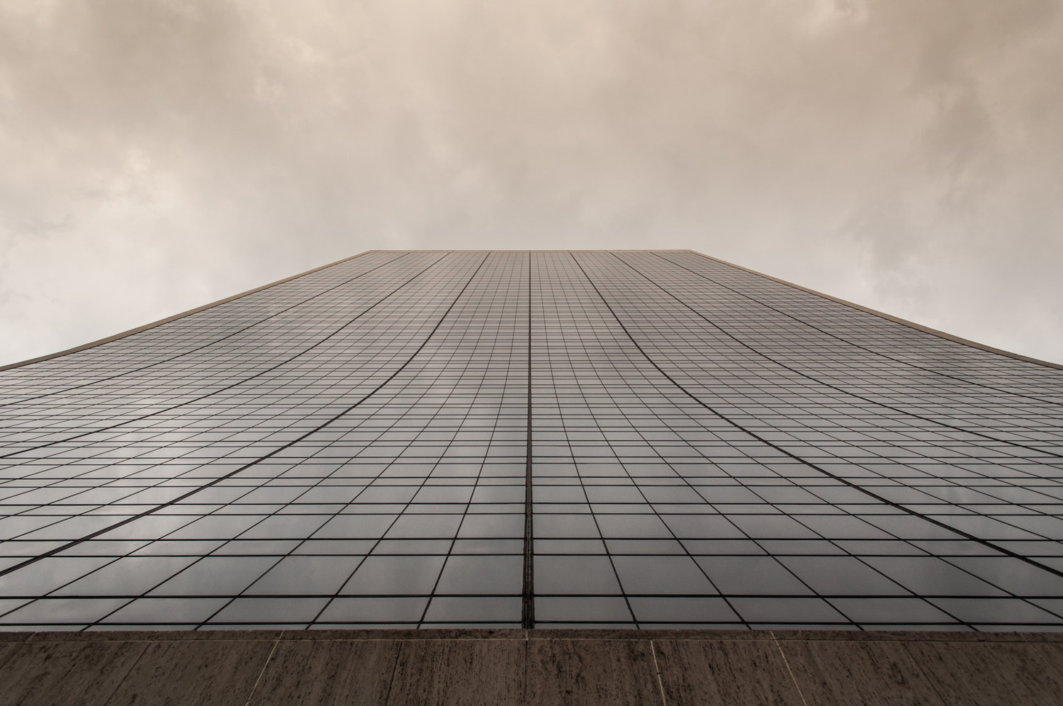 Photograph Skyrise by John Virgolino on 500px