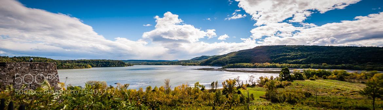 Photograph Lake Champlain by John Virgolino on 500px