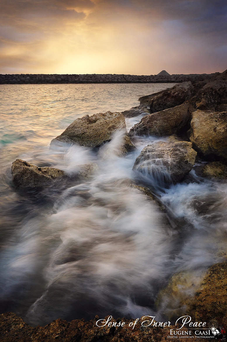 Photograph SENSE OF INNER PEACE by Eugene Caasi on 500px