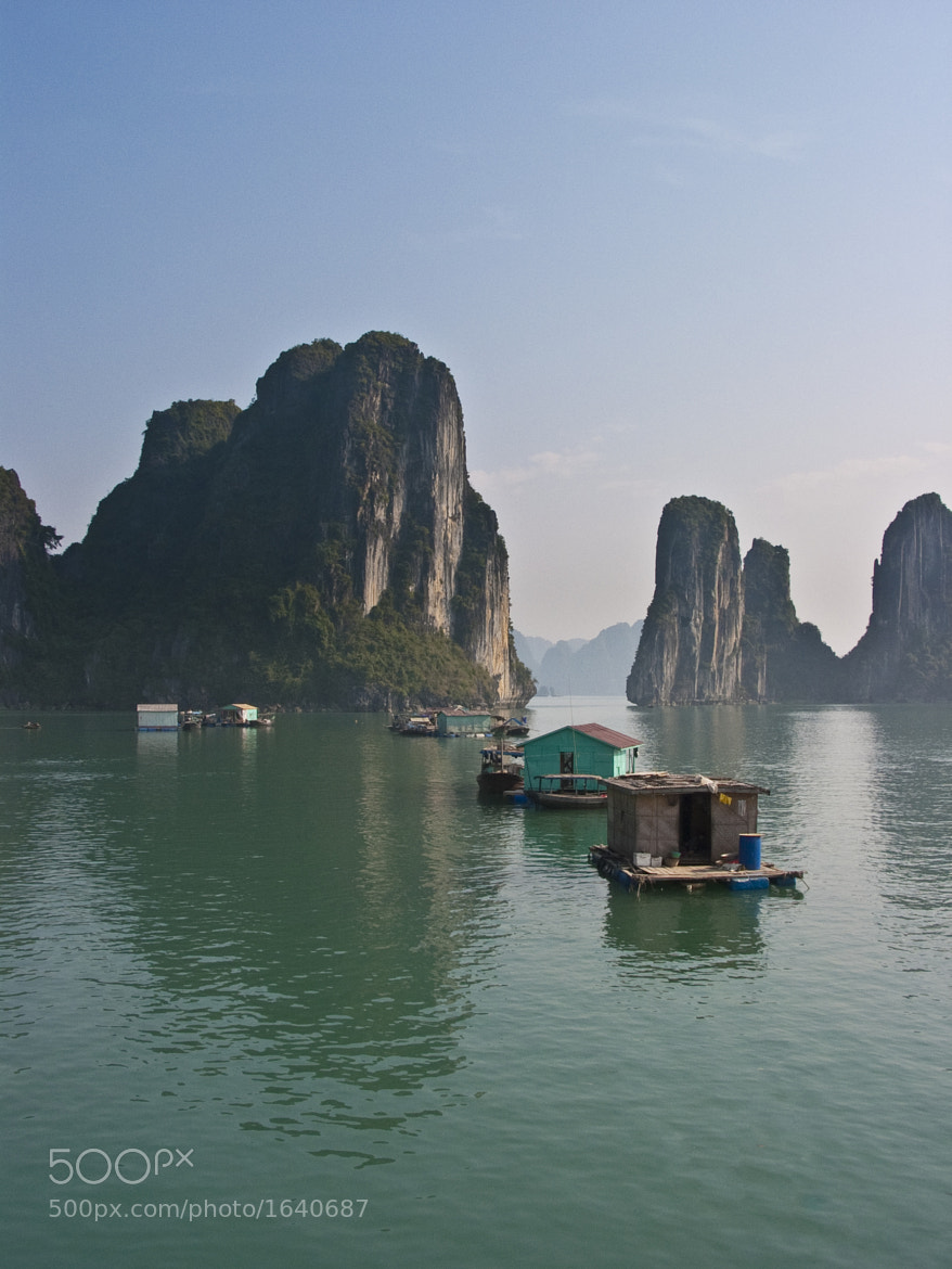 Photograph Ha Long Bay by Peter Lawton on 500px