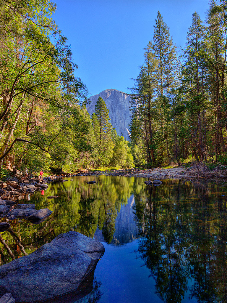 Photograph Merced River, Yosemite by Miary Andria on 500px