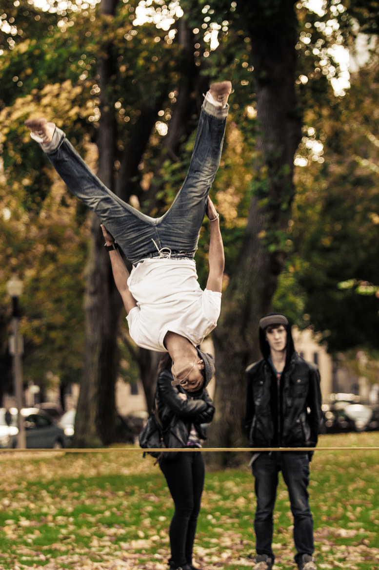 Photograph Anti-Gravity by Dylan Colon on 500px