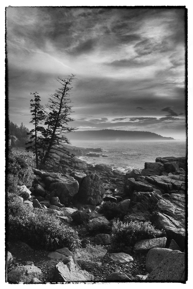 Photograph Acadia National Park by Kevin Mucha on 500px
