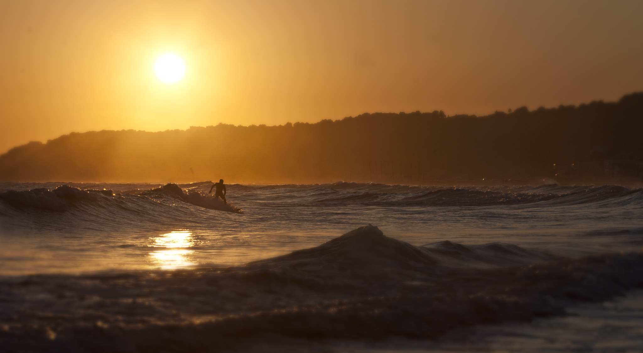 Photograph Surf Spain by Lars Prignitz on 500px