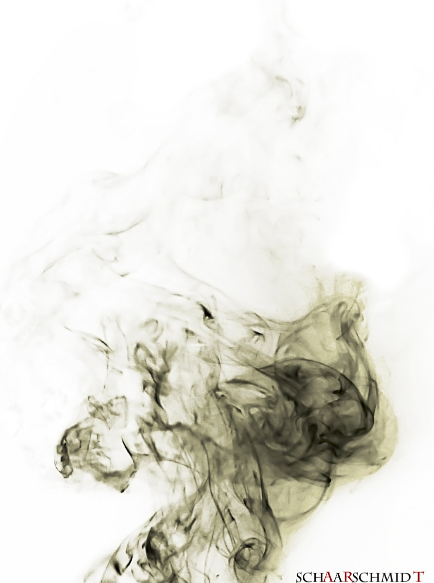 Photograph Smoke by Roy  Schaarschmidt on 500px