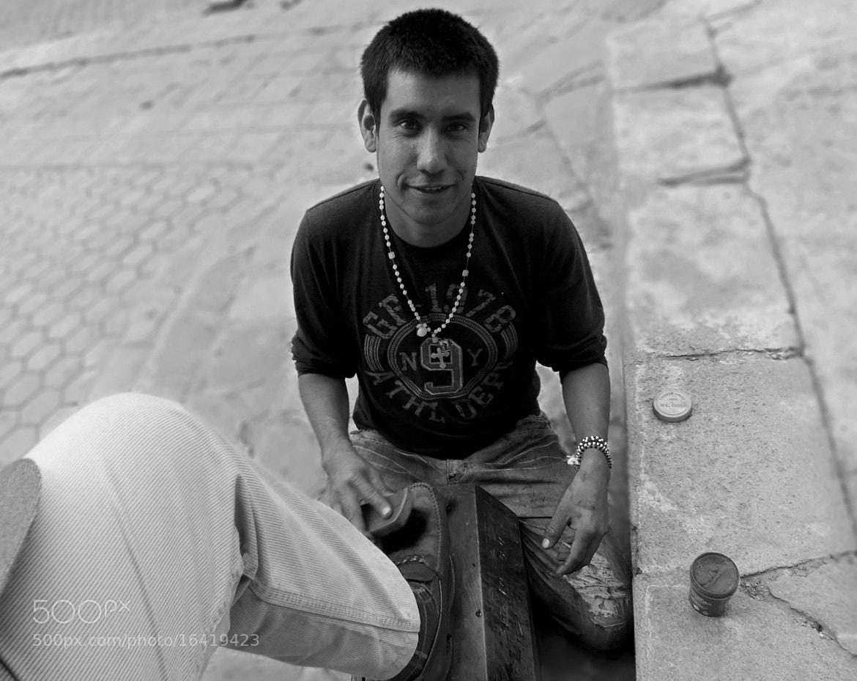Photograph Bolero by Rodrigo Pb on 500px