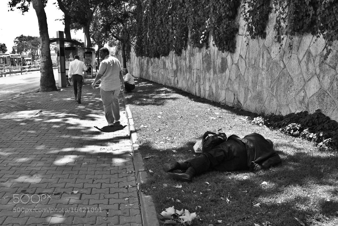 Photograph Homeless... by Yousif Kamal on 500px