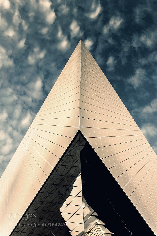 Photograph peak by Falk Friederichs on 500px