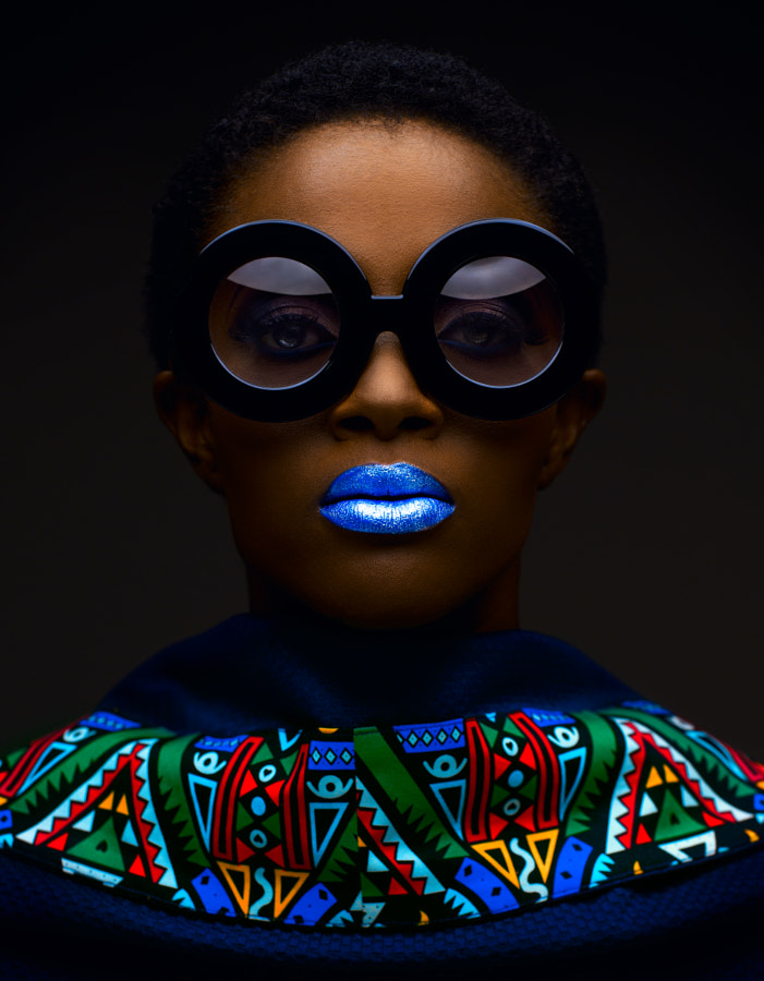 ZAiNaB by Gilbert Asante on 500px.com