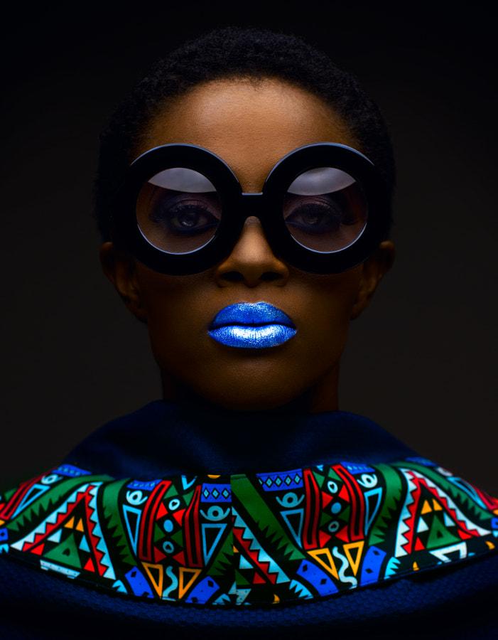 ZAiNaB by Gilbert Asante on 500px.com