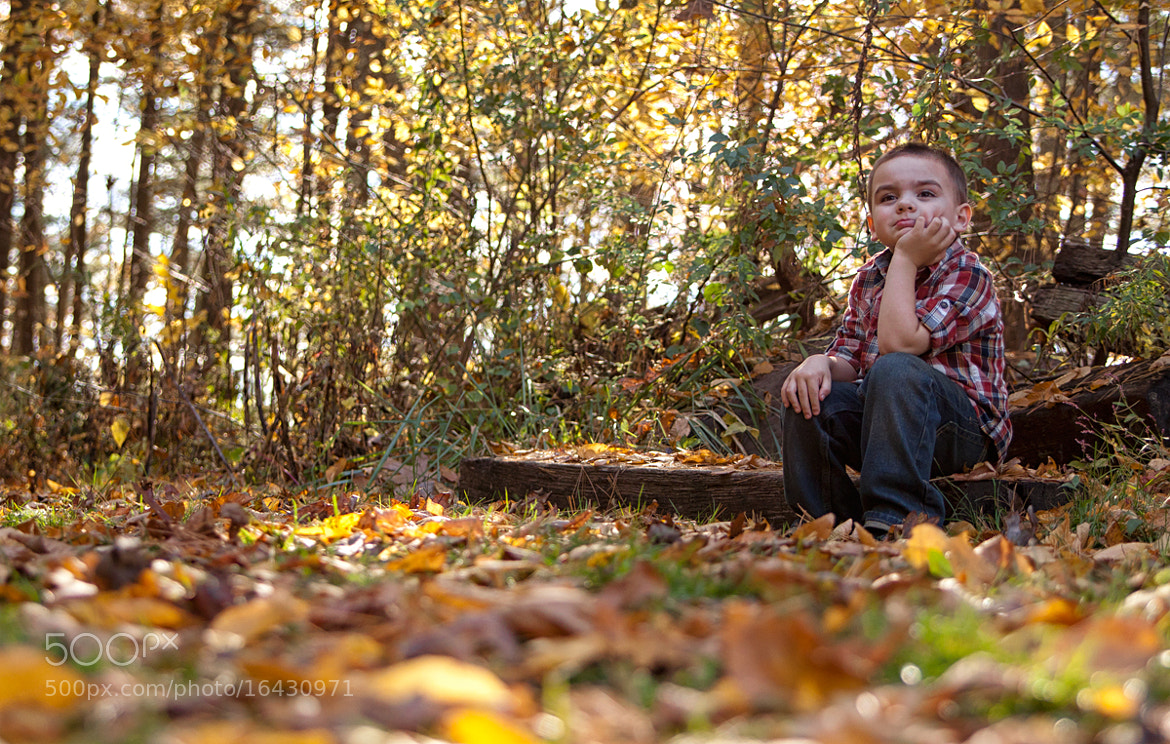 Photograph Aiden by Aaron Mello on 500px