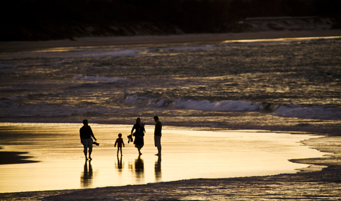 Photograph Family time by Jarrah Linklater on 500px