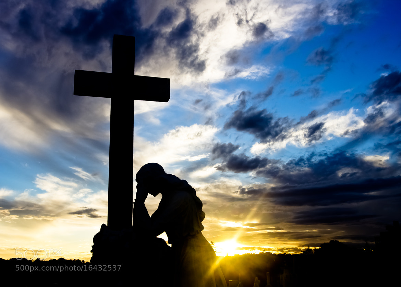 Photograph Evening Prayer by Graeme Rickerby on 500px