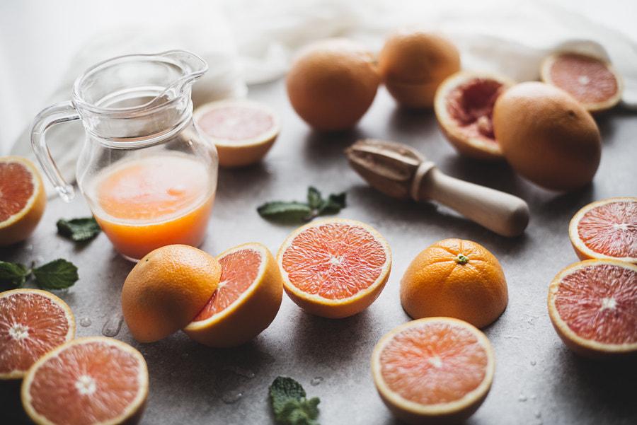 oranges. by Miki Fujii on 500px.com